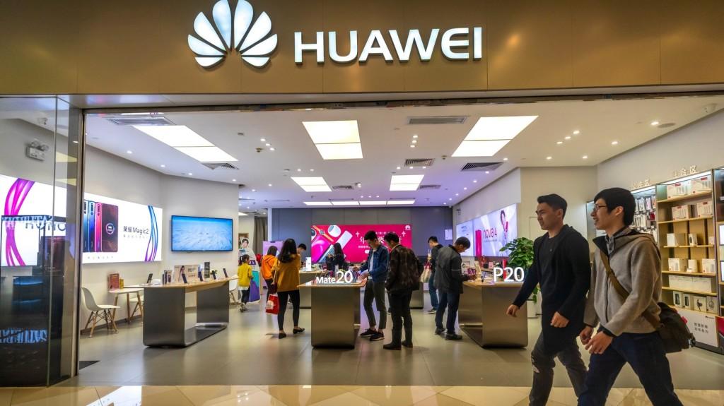 Washington három hónapra felfüggesztette a Huawei ellen hozott korlátozások hatályba lépését