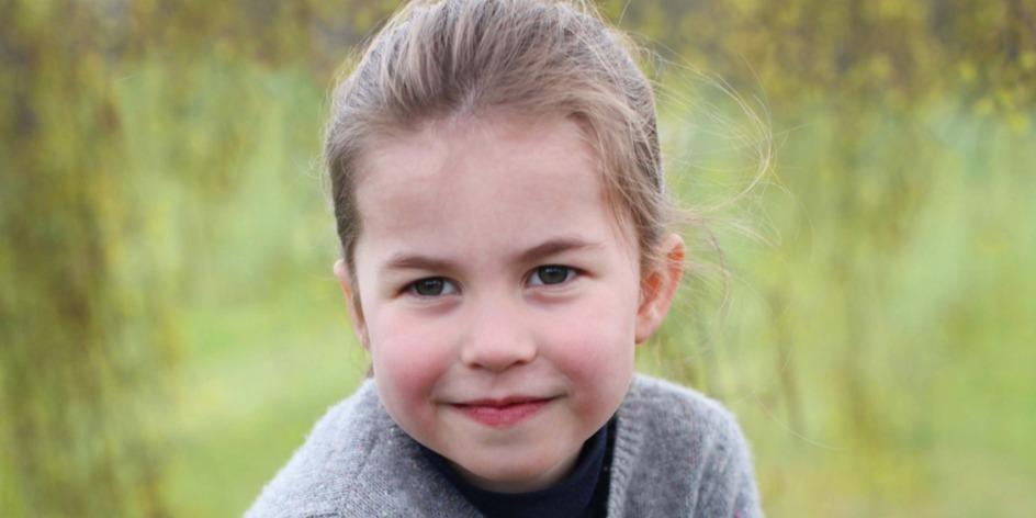 Sarolta hercegnő iskolába megy szeptemberben - szülei választása erre az intézményre esett