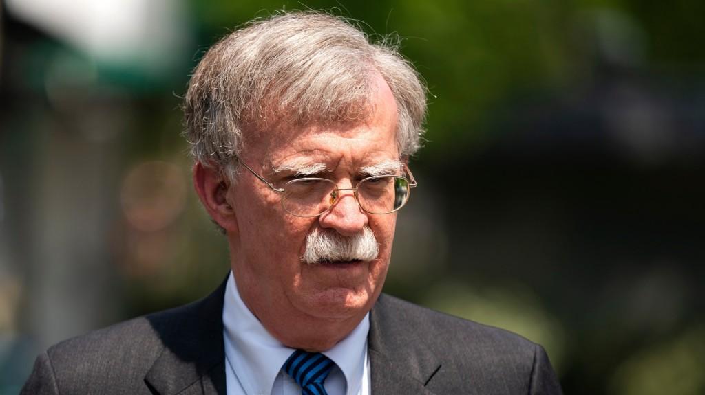 Bolton: Rakétatesztjével Phenjan megsértette az ENSZ BT határozatait
