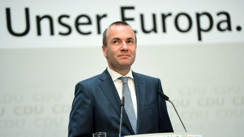 Az Európai Néppárt adja a legnagyobb frakciót