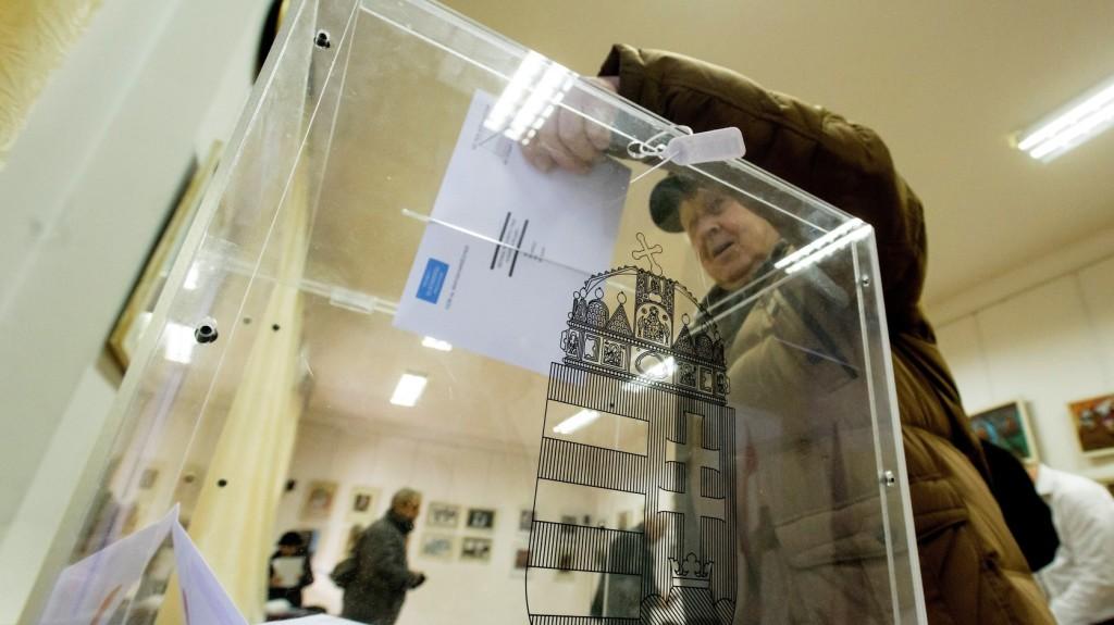 Csütörtökig döntenek a szavazólapokról a választási bizottságok