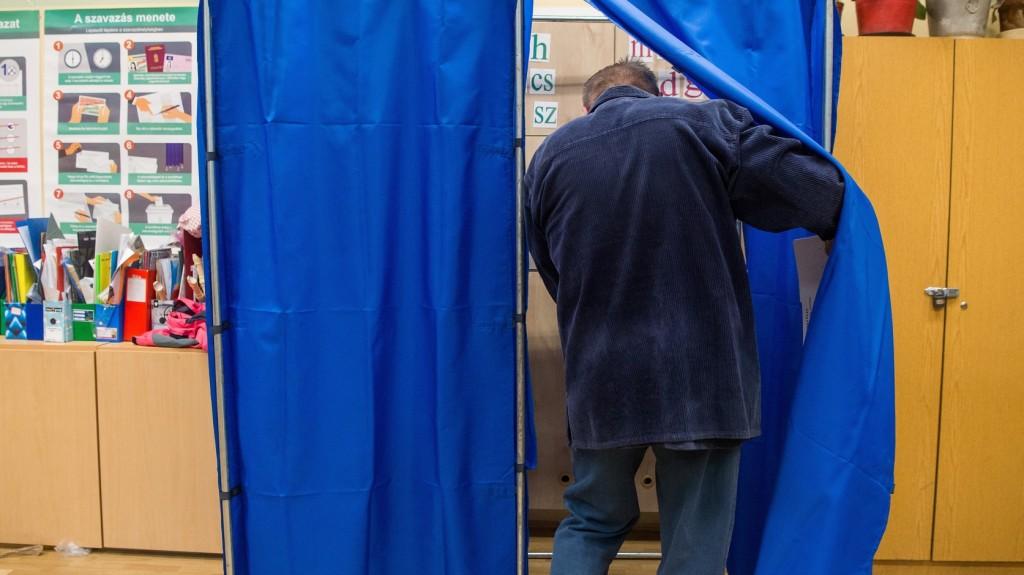 Nem mindenki ugyanott szavaz, ahol tavaly tavasszal