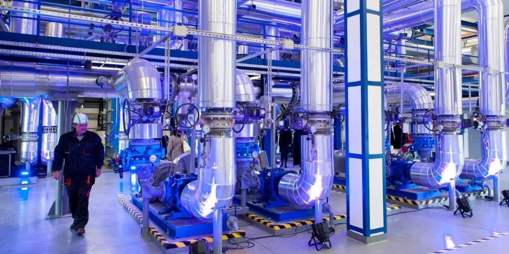 Egyre zöldebb a távhőszolgáltatás, a geotermia a jövő egyik energiaforrása
