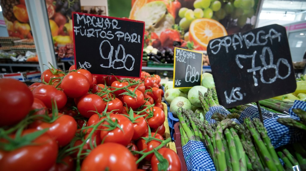 Átláthatóbbá tenné az Európai Bizottság az árképzést az élelmiszer-ellátási láncban