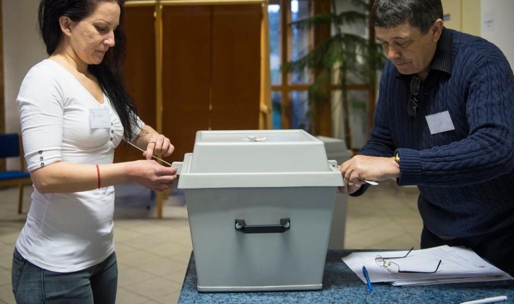 Csehországban és Írországban is elkezdődik az EP-választás