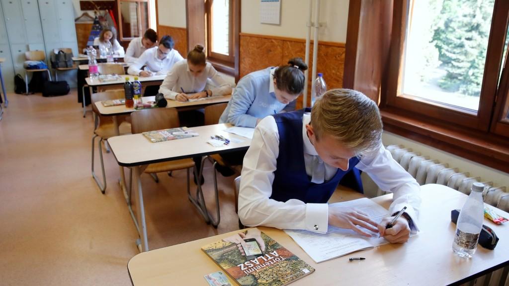 Befejeződtek az írásbeli érettségik, június 5-től jönnek a szóbelik