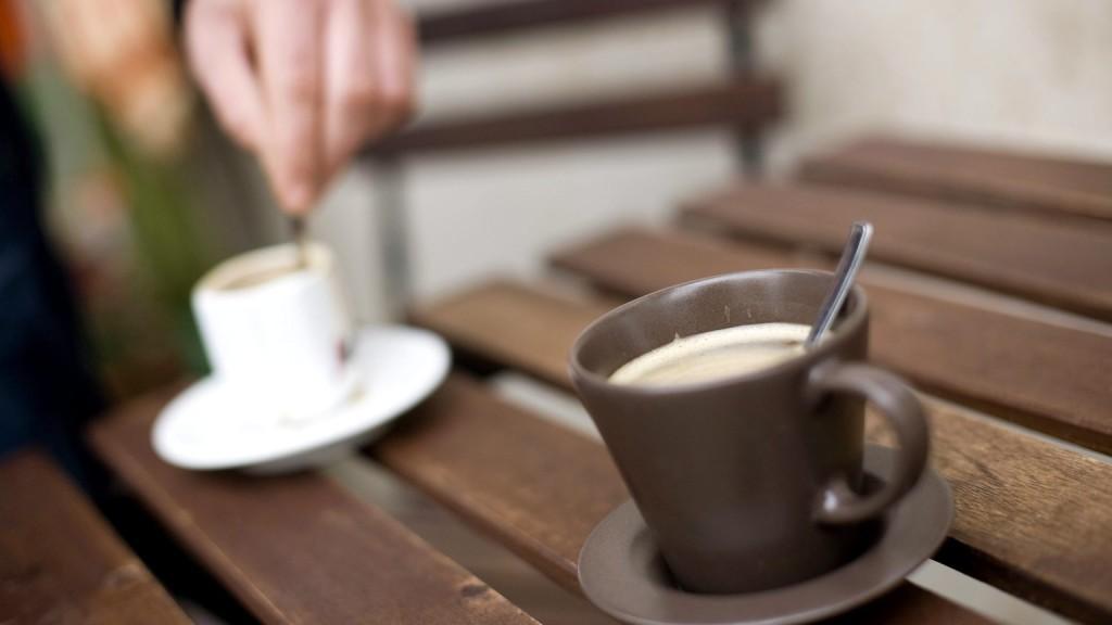 Százötven éve született a kávékirály