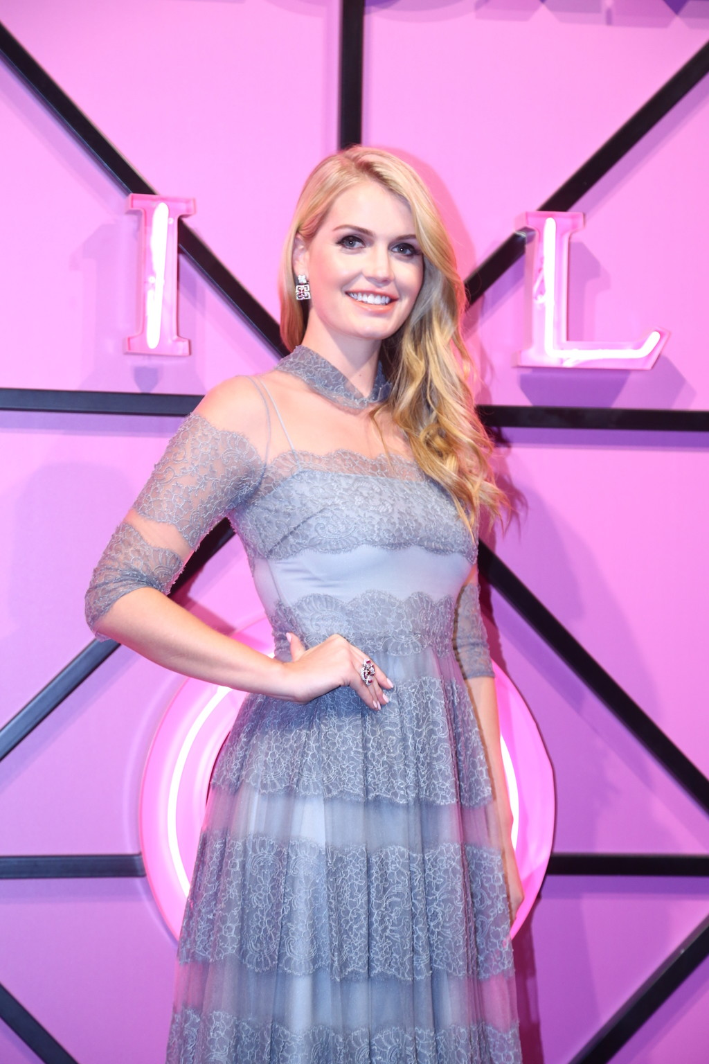 Lady Kitty Spencer (Fotó: Getty Images/ VCG/Contributor)