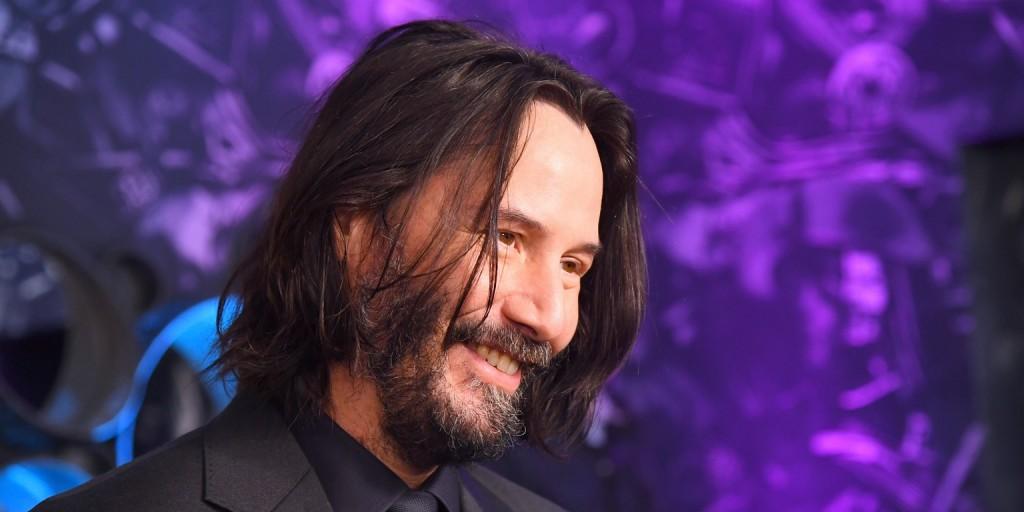 Keanu Reeves nem hiába a rajongók kedvence – egy szívhez szóló történet rá a bizonyíték