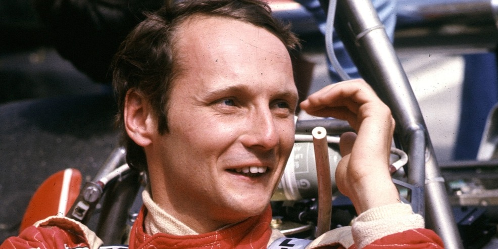 Niki Lauda az ékes példája volt annak, hogy a kemény munka kifizetődik – gyászol a motorsport