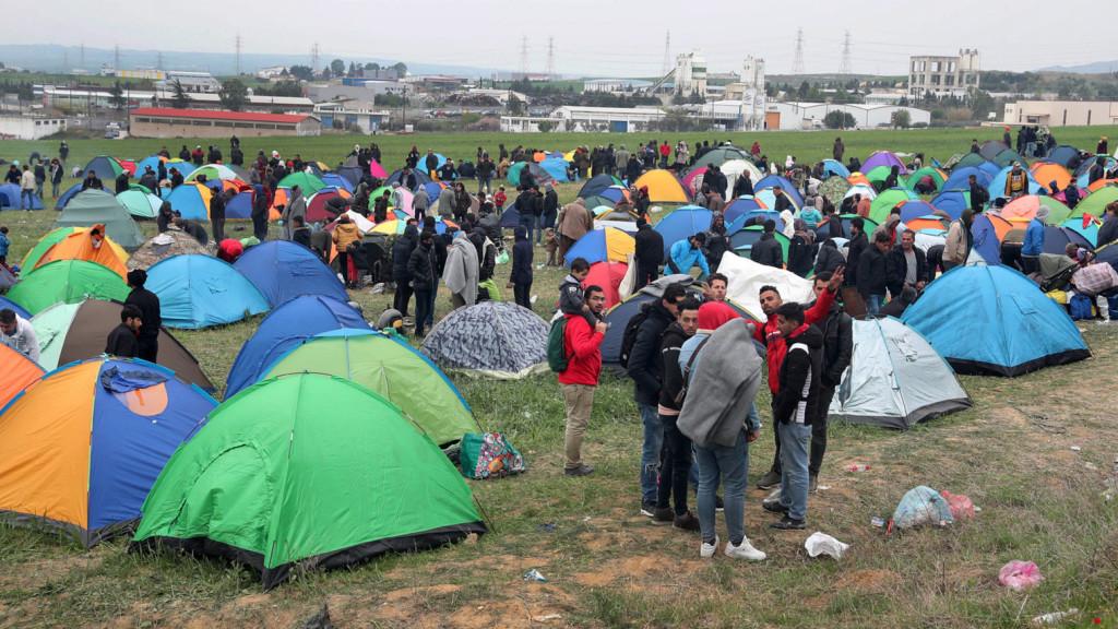 Hatalmas károkat okoz a görög idegenforgalomnak az illegális bevándorlás