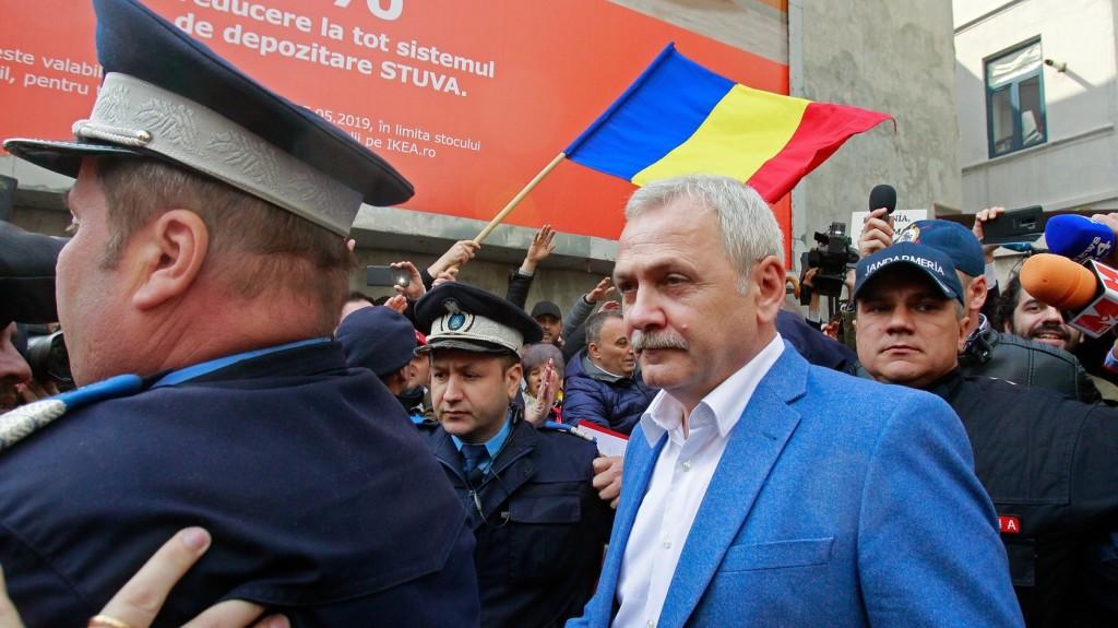 Május 27-én hirdetnek ítéletet Liviu Dragnea ügyében