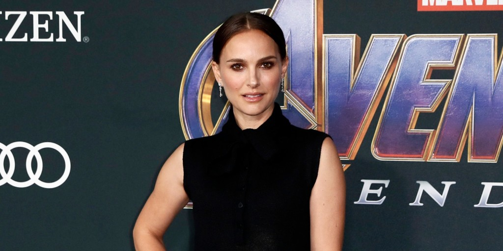 Moby azt állította, járt Natalie Portmannel – amit a színésznőtől kapott, azt nem teszi zsebre