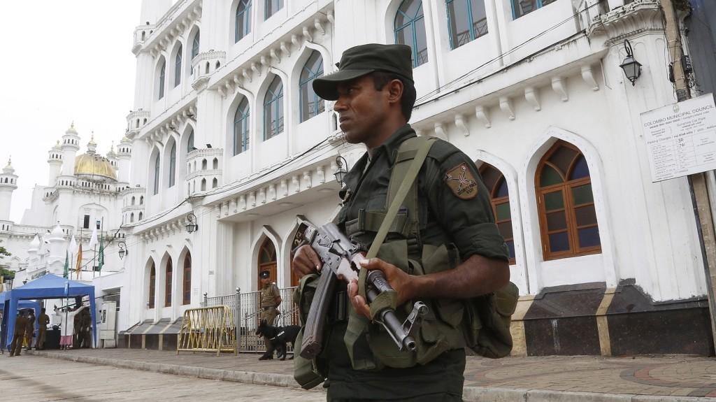 Ismét meghosszabbították a rendkívüli állapotot Srí Lankán