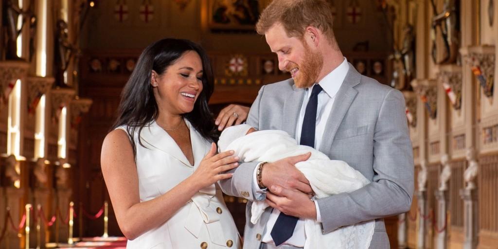Meghan és Harry könyv vastagságú szerződéssel sokkolta az új dadát