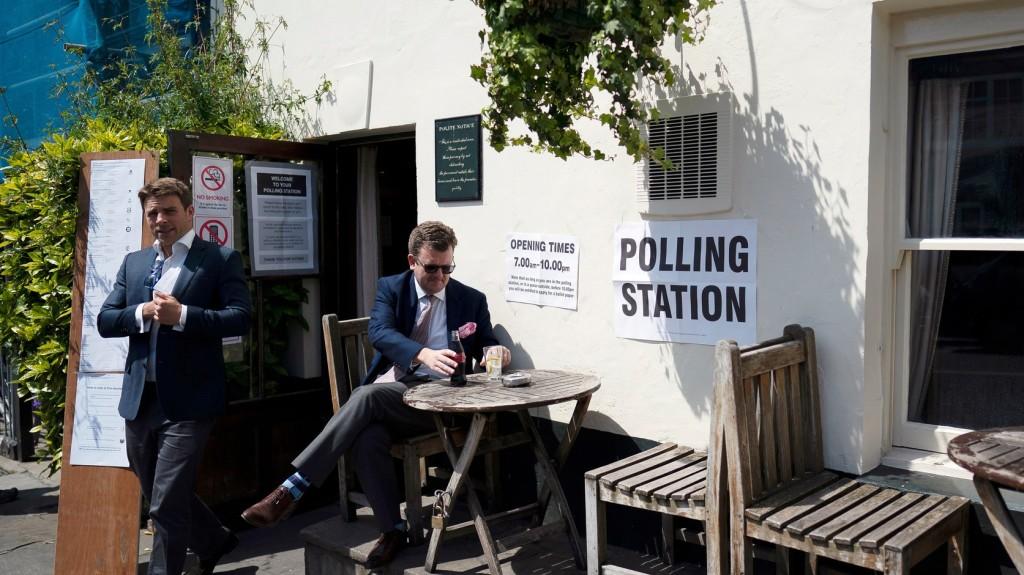 Sok brit nem tudta leadni a szavazatát