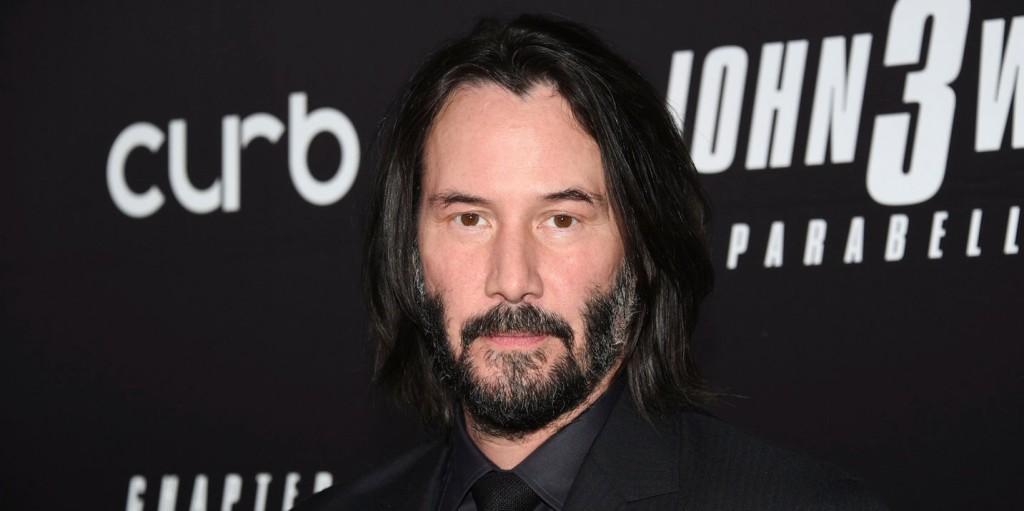 Keanu Reeves negyedszer is John Wick lesz - ekkor várható a folytatás