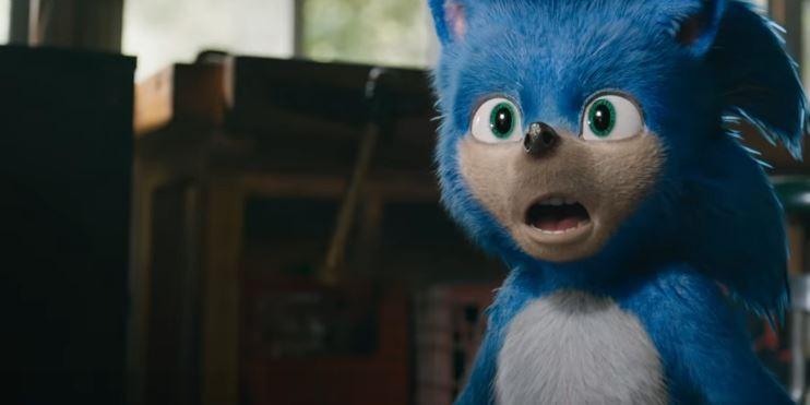 Nem akárkik készítették el a Sonic, a sündisznó betétdalát