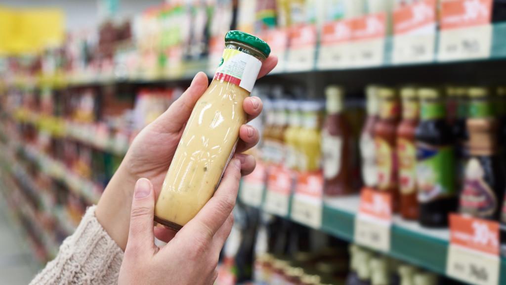Nincs bizonyíték a kelet-nyugati kettős élelmiszer-minőségre