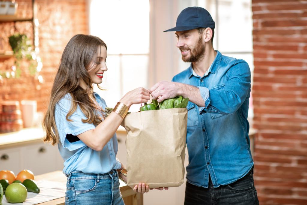 Milyen ételeket, élelmiszereket lehet visszaküldeni internetes rendelésnél?