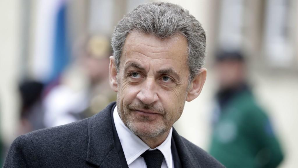 Korrupció gyanújával bíróság elé kell állnia Nicolas Sarkozy volt francia államfőnek