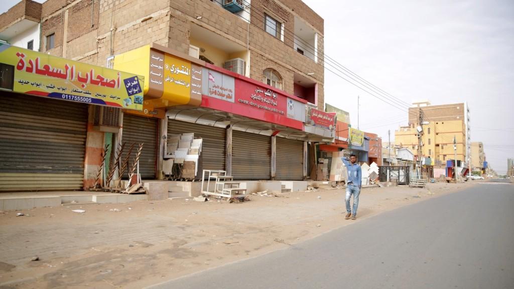 Polgári engedetlenségi mozgalommal venné át a hatalmat az ellenzék Szudánban