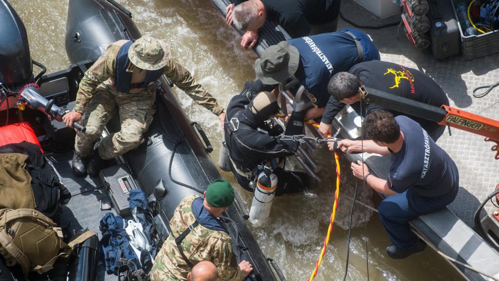 Dunai hajóbaleset: hónapokkal később is kialakulhat poszttraumás stressz