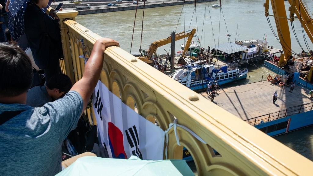 Továbbra is sok dél-koreai turista érkezhet Budapestre