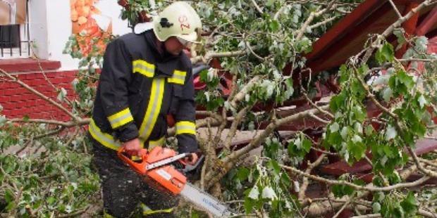 Adománygyűjtés indult az árvíz- és viharkárosultak segítésére