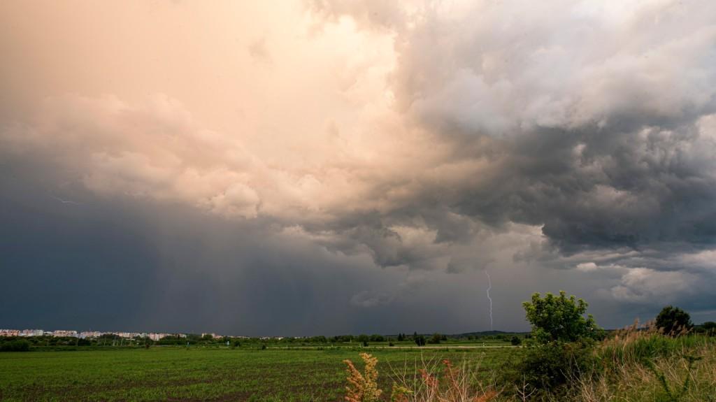 Meteorológiai rekordok dőltek meg vasárnap