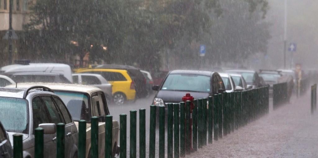 A legmagasabb viharriasztást adták ki az olaszországi Liguriában