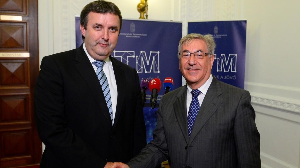 Készül az új hulladékgazdálkodási stratégia az ITM-ben