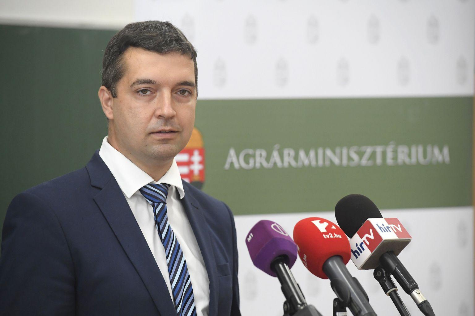 Feldman Zsolt: A baromfi- és húsmarha-támogatások javítják az ...