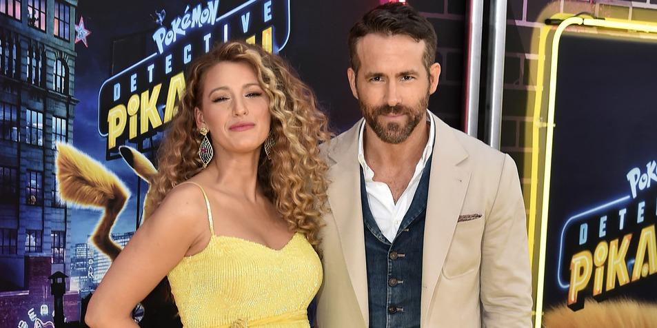 Ryan Reynolds mégsem olyan jó titoktartó, mint hitte