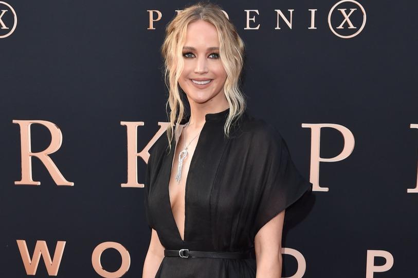 Jennifer Lawrence új filmje is a Netflixen