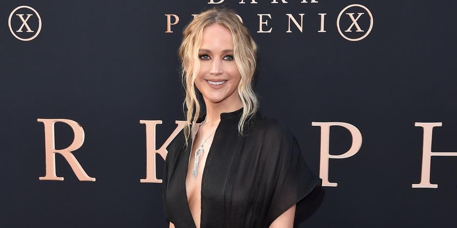 Csak semmi glamour - Jennifer Lawrence farmerben ment férjhez