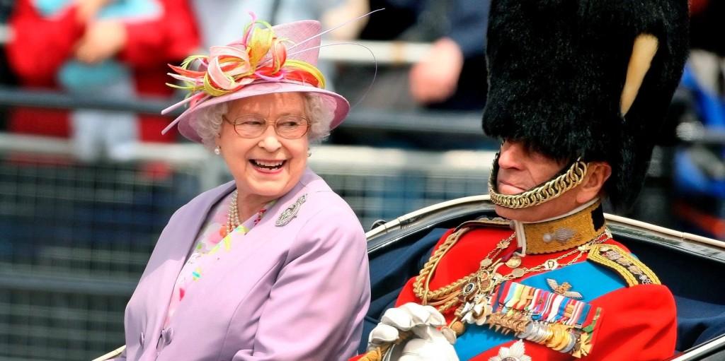 Az igaz történet a királynő és Fülöp herceg felkapott fotója mögött