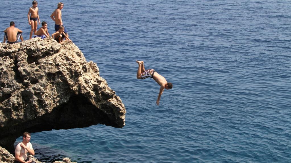 Biztonsági okokból lezárhatják a turisták elől a híres Cavo Greco területét Cipruson