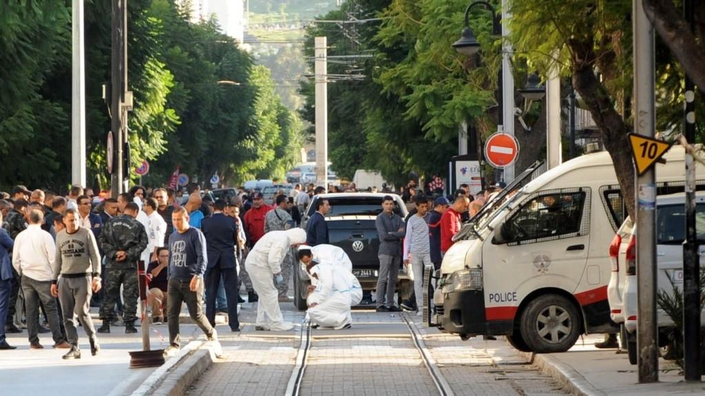 Ismét meghosszabbították a rendkívüli állapotot Tunéziában