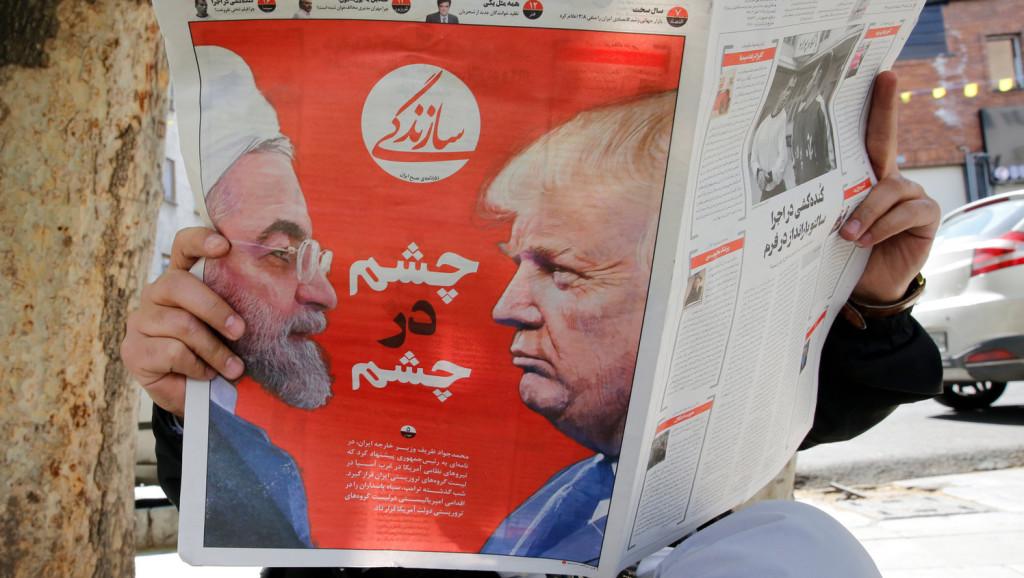Teherán kivonja magát a megállapodás két pontjának teljesítése alól