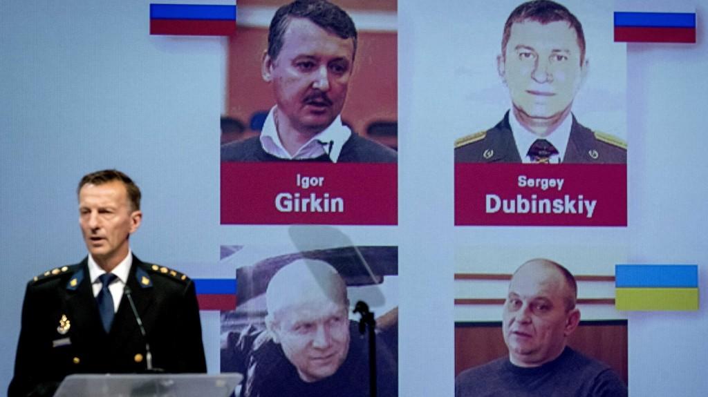 Maláj utasszállító: négy gyanúsított ellen adtak ki elfogatóparancsot