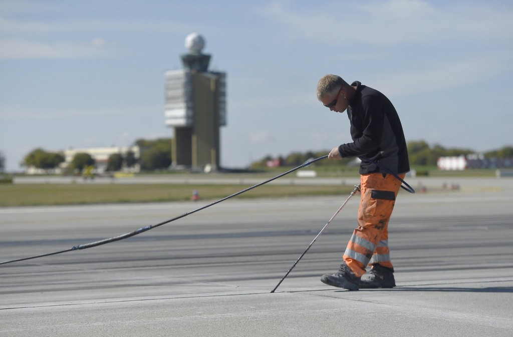 Ismét fogad és indít járatokat a ferihegyi repülőtér