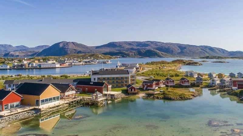 A világ első időmentes zónája lehetne egy norvég sziget