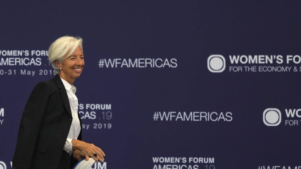 Benyújtotta lemondását az IMF vezérigazgatója