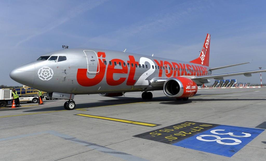 Hatalmas összeget számlázott ki randalírozó utasának egy brit légitársaság