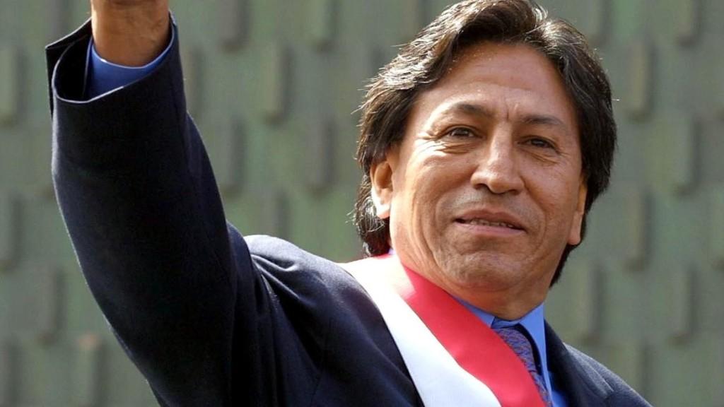 Kiadatási őrizetbe vették Alejandro Toledo volt perui államfőt az Egyesült Államokban
