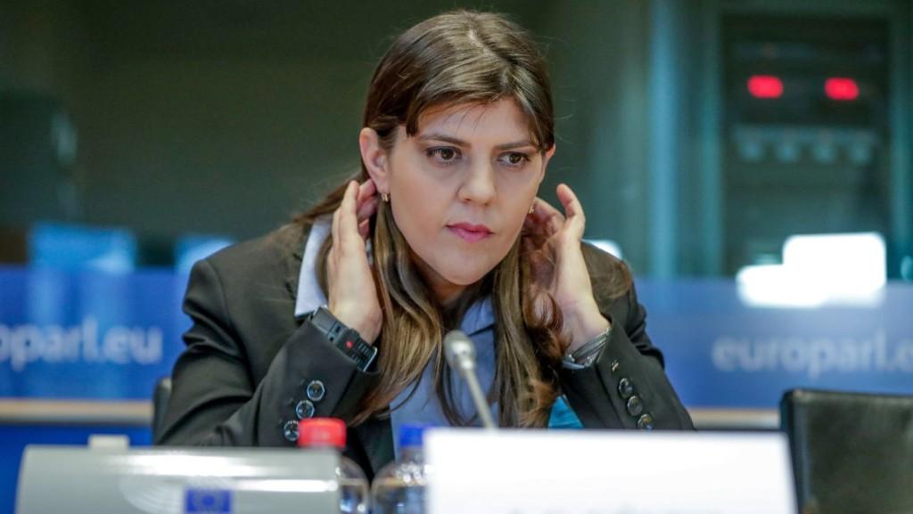 Az EU-tagállamok is Laura Codruta Kövesit támogatják az európai főügyészi tisztségre