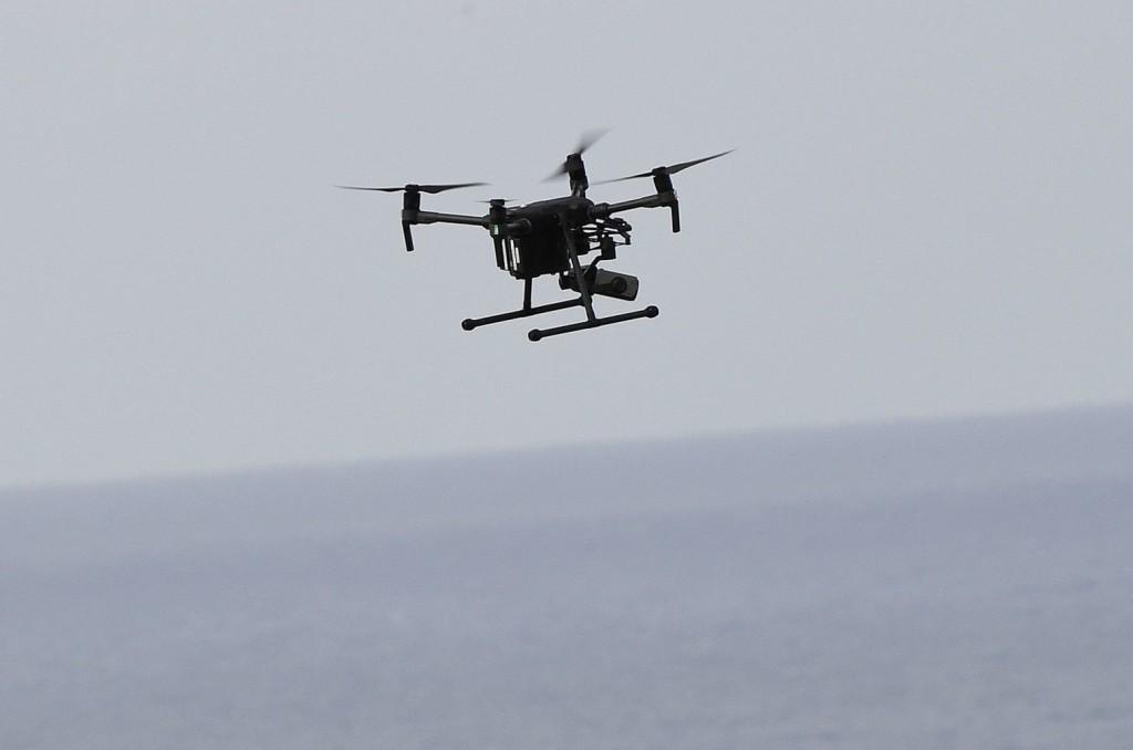 Trump: Lelőttek egy iráni drónt a Hormuzi-szorosban