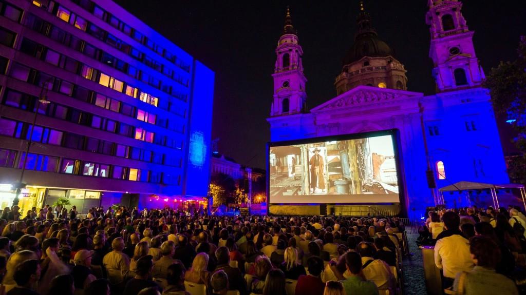 Andy Vajnáról is megemlékeznek a Budapesti Klasszikus Film Maratonon