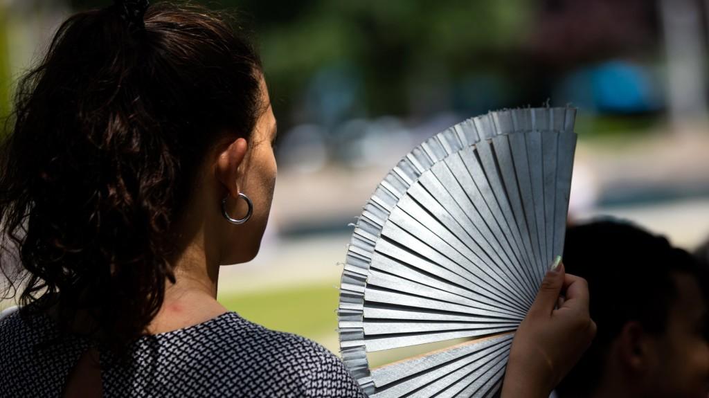 Tovább tombol a hőség az Egyesült Államok keleti partján